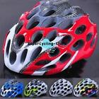 BMX MTB Road Bike Cycling Safety Honeycomb Shape Bicycle Adult Helmet 41 Holes