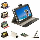 "iRULU 9"" Android 4.4 8GB Tablet Capacitive Screen Quad Core Dual Cam WiFi w/Case"