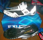 EXUSTAR E-SR231 CARBON  TRIATHLON / ROAD SHOES 42/43EU