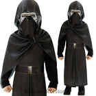 CK590 Deluxe Star Wars Episode 7 Kylo Ren Boys The Force Awakens Boys Costume