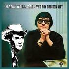 Hank Williams the Roy Orbison Way - Roy Orbison New & Sealed LP Free Shipping