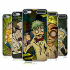 HEAD CASE DESIGNS SCIENZIATI PAZZI COVER RETRO RIGIDA PER APPLE iPOD TOUCH MP3