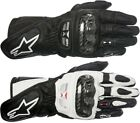 Alpinestars Stella SP-1 Leather Street Motorcycle Gloves Womens All Sizes/Colors