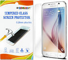 Premium Slim HD Tempered Film Glass Screen Protector for SAMSUNG Cell Phones