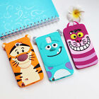 Sulley Series Cellphone silicone case cover f Sam Galaxy A3/A5/A7/A8/J1/J2/J5/J7