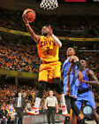 Kyrie Irving Cleveland Cavaliers 2014-2015 NBA Action Photo RR157 (Select Size)