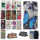 JACCY For iPhone 6 6s Leather Flip Wallet Pouch Stand Skin Soft Case Cover
