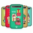 HEAD CASE DESIGNS WILBUR THE CAT ALL-STAR CHRISTMAS CASE FOR BLACKBERRY PHONES