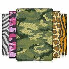 HEAD CASE DESIGNS FLORAL CAMO PRINT HARD BACK CASE FOR APPLE iPAD