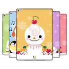 HEAD CASE DESIGNS SNOWMEN HARD BACK CASE FOR APPLE iPAD