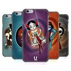 HEAD CASE DESIGNS THE MIDNIGHT CIRCUS HARD BACK CASE FOR APPLE iPHONE PHONES