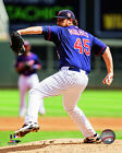 Phil Hughes Minnesota Twins 2014 MLB Action Photo RP205 (Select Size)