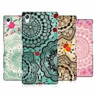 HEAD CASE DESIGNS DOODLE DOILIES HARD BACK CASE FOR SONY PHONES 2