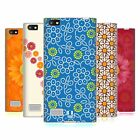 HEAD CASE DESIGNS DAISY PATTERNS SOFT GEL CASE FOR BLACKBERRY PHONES
