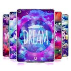 HEAD CASE DESIGNS CHROMATIC CLOUDS SOFT GEL CASE FOR APPLE SAMSUNG TABLETS