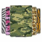 HEAD CASE DESIGNS FLORAL CAMO PRINT SOFT GEL CASE FOR APPLE SAMSUNG TABLETS