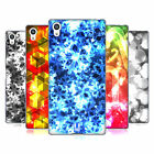 HEAD CASE DESIGNS BOKEH CHRISTMAS EDITION SOFT GEL CASE FOR SONY PHONES 2