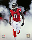 Julio Jones Atlanta Falcons NFL Licensed Fine Art Prints (Select Photo & Size)