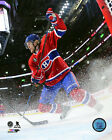 Dale Weise Montreal Canadiens 2014-2015 NHL Action Photo SH026 (Select Size)