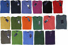 $995 Ralph Lauren Purple Label Mens Italy V Neck Light Knit Cashmere Sweater New