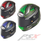 Suomy SR Sport Racing Motorcycle Helmet