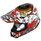 Suomy MX Jump Jackpot Off Road Moto Helmet