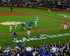 Kansas City Royals 2015 World Series Team Celebration Photo SL112 (Select Size)