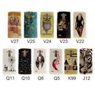 Ultra Slim Soft TPU Protective Cute Back Case Cover For Many Mobile Phone Model