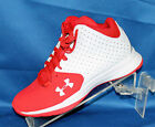 Youth Under Armour BGS Threat (BLIPHISH) Size 7.0 - 1229153-101