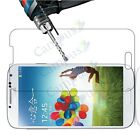 Premium Real Tempered Glass Screen Protector For Samsung Galaxy S4 I9500 NEW