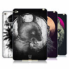 HEAD CASE DESIGNS CATS OF GOTH SOFT GEL CASE FOR APPLE iPAD MINI 4