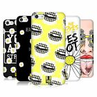HEAD CASE DESIGNS EVERYTHING DAISIES HARD BACK CASE FOR APPLE iPHONE 5C