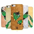 HEAD CASE DESIGNS RIPPED HARD BACK CASE FOR APPLE iPHONE 5 5S