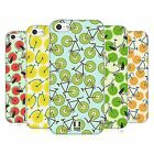 HEAD CASE DESIGNS BICYCLE FRUIT WHEELS SOFT GEL CASE FOR APPLE iPHONE 5C