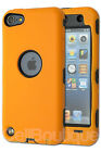 New Shockproof Hard Case Cover For Apple iPod Touch 5 5th Generation Gen <br/> iPod Touch 6th 4th Gen Generation in stock now