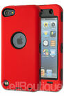 New Shockproof Hard Case Cover For Apple iPod Touch 5 5th Generation Gen