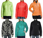 Women's The North Face Lightweight PrimaLoft Thermoball Jacket New $199 $149.0 USD on eBay