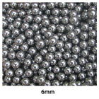 "Catapult Slingshot High Grade Stainless Steel Ball Bearing Ammo 6.3mm (1/4"")"