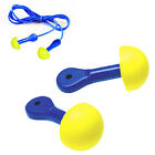 E.A.R Domed Fit Corded Ear Plugs Shooting Work Industrial Hunting Safety