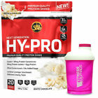 (39,98 EUR/kg) All Stars Hy Pro 85 500g Protein Eiweiss + Ladyline Shaker