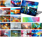 "Landscape Oil painting Hard Case Keyboard Cover For Macbook Air Pro 11""12""13""15"