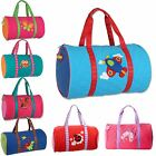 Stephen Joseph Children Kids Travel Duffle Holdall Luggage Gym Sports Bag New