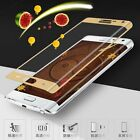 3D Curved Tempered Glass Screen Protector For Samsung Galaxy Note Edge