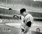 Mickey Mantle New York Yankees MLB Licensed Fine Art Prints (Select Photo/Size)
