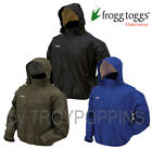1-BULL-FROGG TOGGS RAIN GEAR-PS63172 SIGNATURE75 JACKET FISHING HIKING WET WEAR