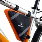 NEW Bike Bicycle Cycling Frame Tube Front Triangle Saddle Bag Pouch Pannier - CB