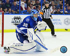 Ben Bishop Tampa Bay Lightning 2015-2016 NHL Action Photo SR054 (Select Size)