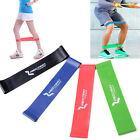 Sport Resistance Band Exercise Yoga Bands Rubber Fitness Training Strength Lot image