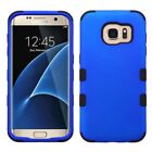 For Samsung GALAXY S7 /Edge Hard Shockproof Tuff Hybrid Protective Case Cover