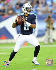 Marcus Mariota Tennessee Titans 2015 NFL Action Photo SF113 (Select Size)